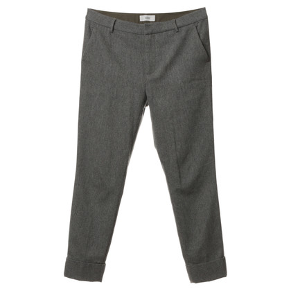 Closed Pants in gray