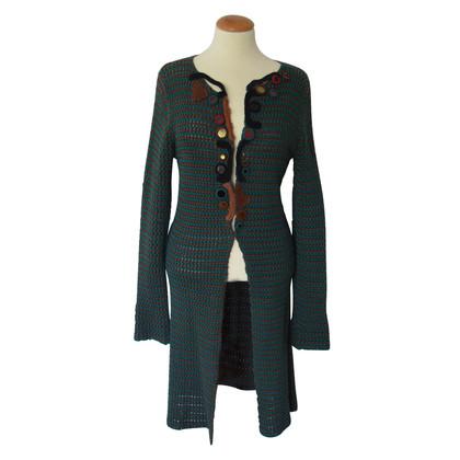 Prada Cappotto maglione