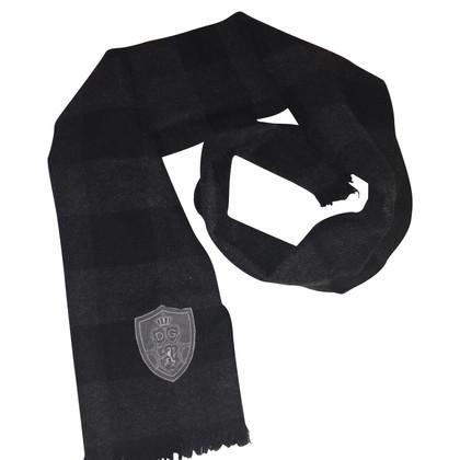 Dolce & Gabbana Schal aus Wolle