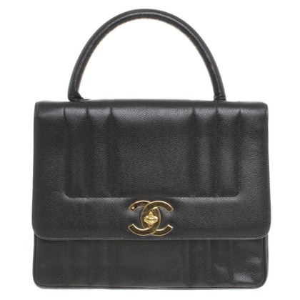 Chanel Borsa in nero