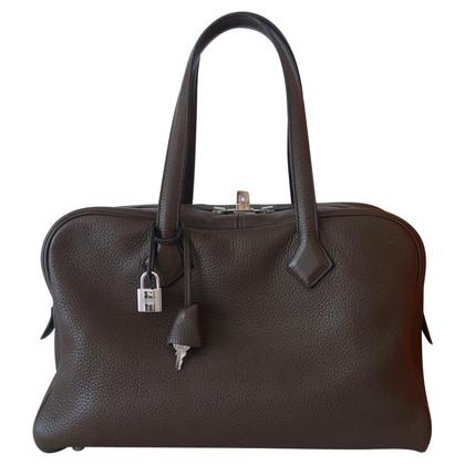 "Hermès ""Victoria II"" Bag"