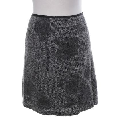 Hobbs mini-skirt
