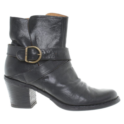 Fiorentini & Baker Ankle boots leather