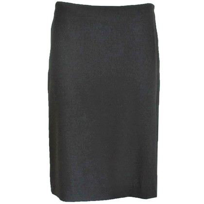 Jean Paul Gaultier Wool skirt