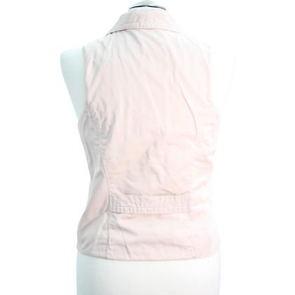 Ted Baker Gilet in rosa