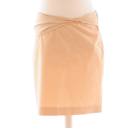 Gucci Beige skirt