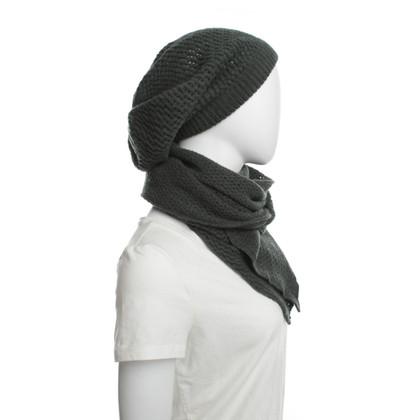 Furla Hoed en sjaal Wool Mix