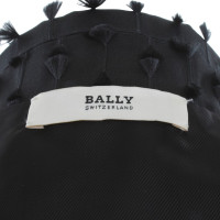 Bally Cappotto in nero