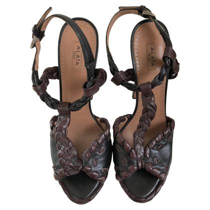 Alaïa sandali