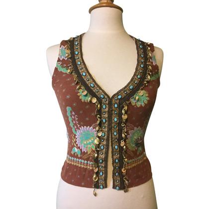 Blumarine Knitted