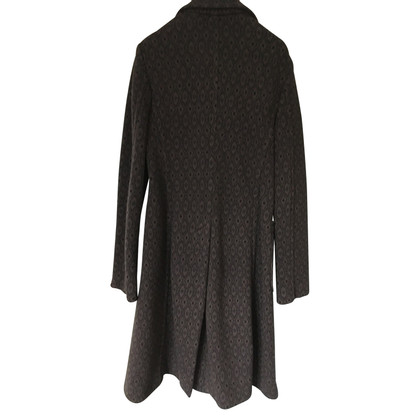 Maliparmi wool coat