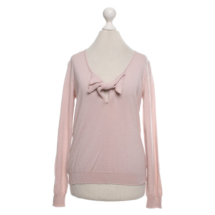 Red Valentino Sweater in roze
