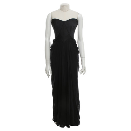 Badgley Mischka Evening dress in black