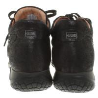 Cesare Paciotti Sneakers in black