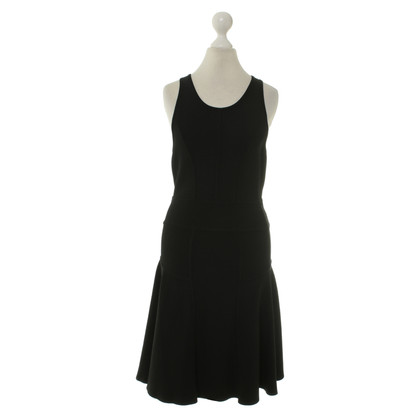 Milly Dress in black
