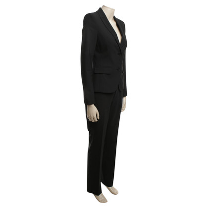 Drykorn Suit in Black