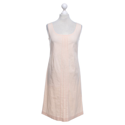 Stefanel Summer dress in Nude