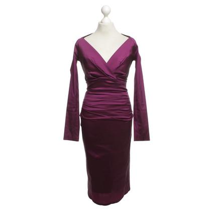 Talbot Runhof Costume skirt & top