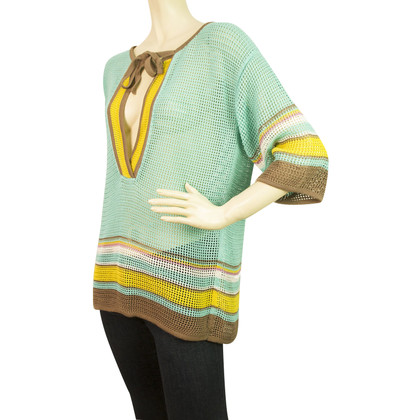 Missoni gestreepte Top