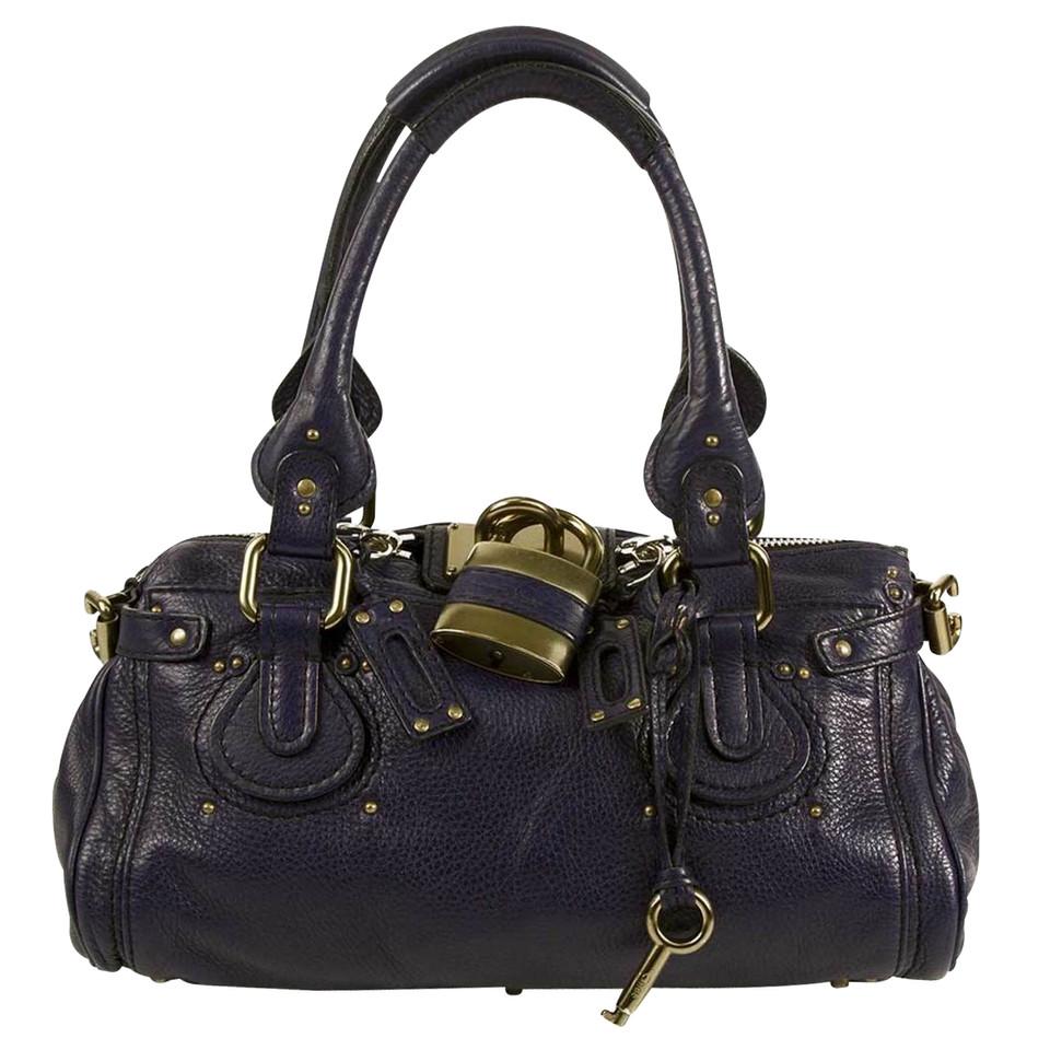 e768de50b58 Chloe Paddington It Bag