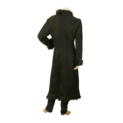 Roberto Cavalli Sheepskin coat