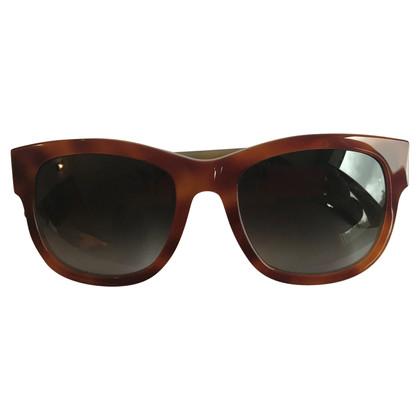Balenciaga Oversize Sunglasses
