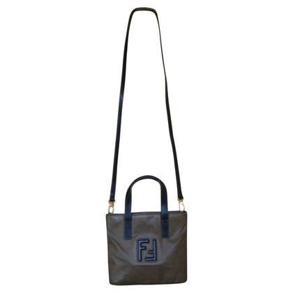 Fendi Fendi vintage shoulder cross body bag