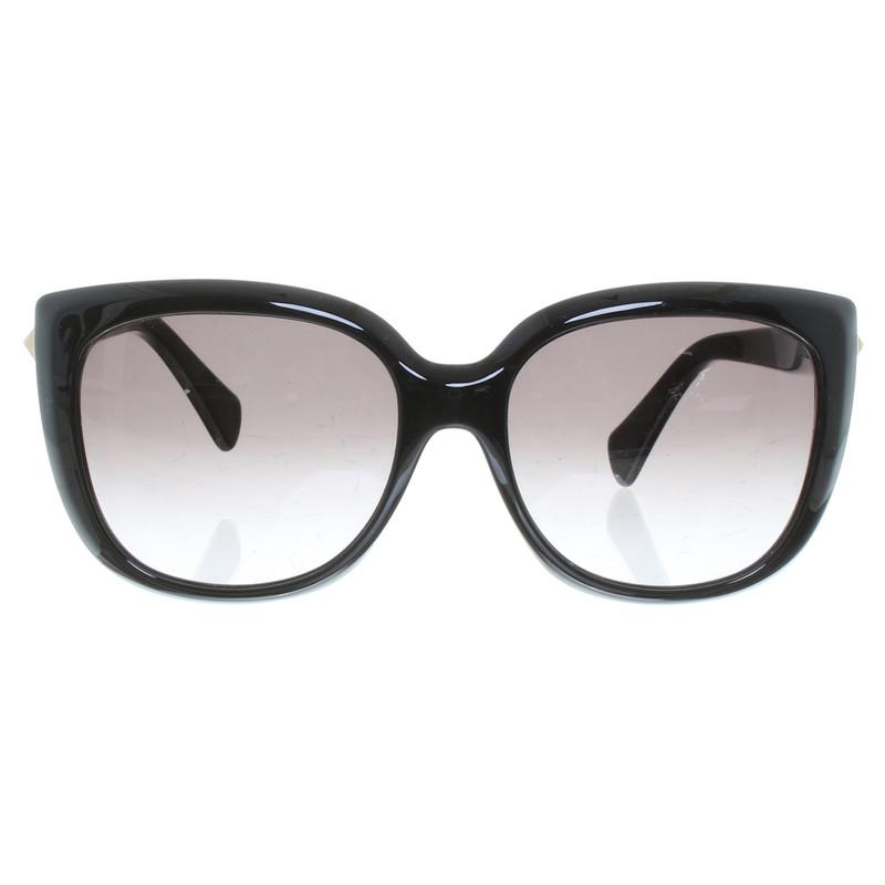 Emilio pucci occhiali da sole neri compra emilio pucci for Occhiali neri da sole