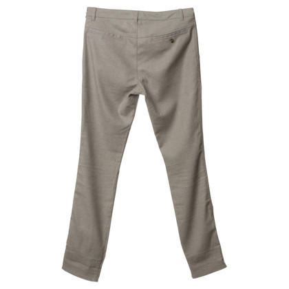 Boss Orange Pantaloni in grigio