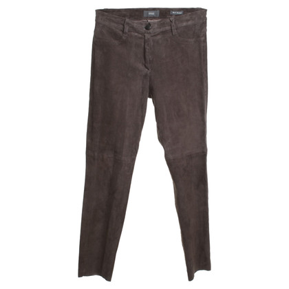 Other Designer Suede brax - trousers