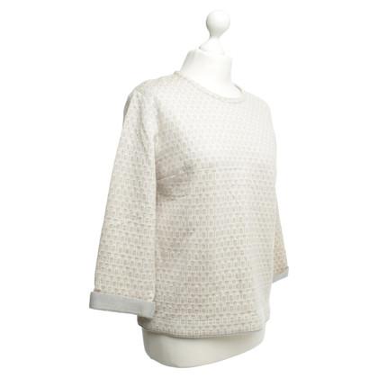 Odeeh Pullover in Beige