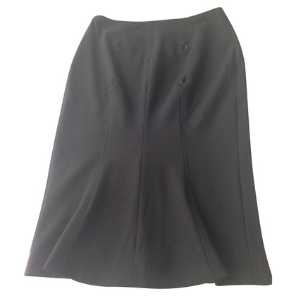 Paul Smith rok midi lengte