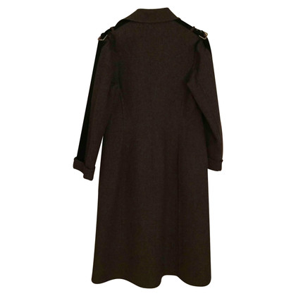 Céline Coat of wool / cashmere