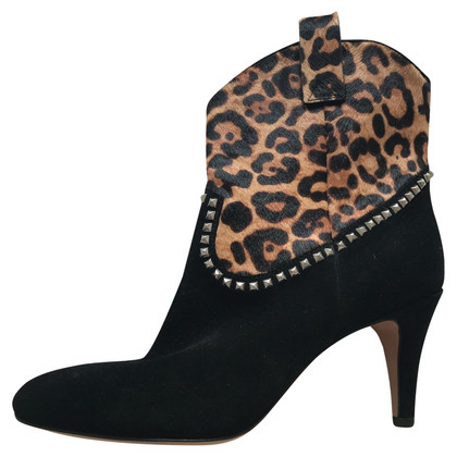 Marc Jacobs Ankle boots in cowboy look