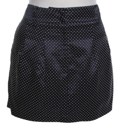 Alice By Temperley skirt with Polka Dots