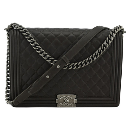 "Chanel ""Boy Bag Large"""