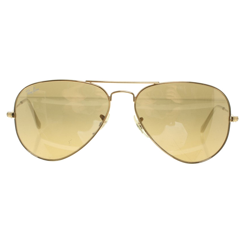 ray ban sonnenbrille aviator