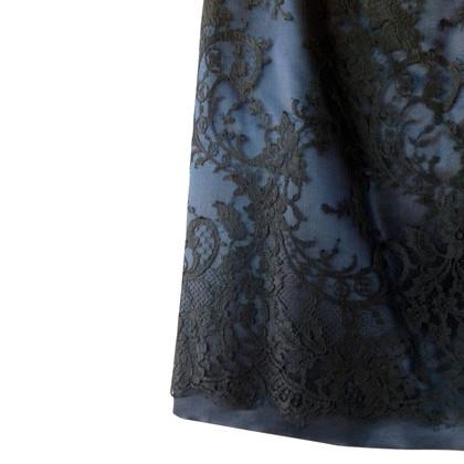 Laurèl skirt made of wool/silk