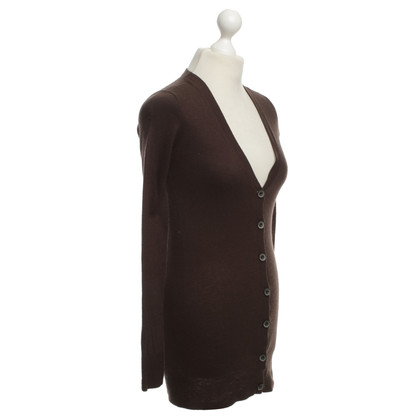 Armani Cardigan Brown