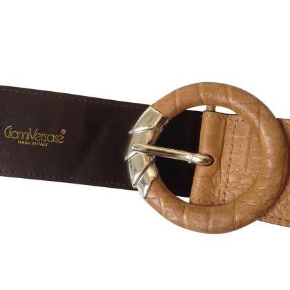 Gianni Versace belt