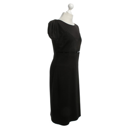 Steffen Schraut Dress in black