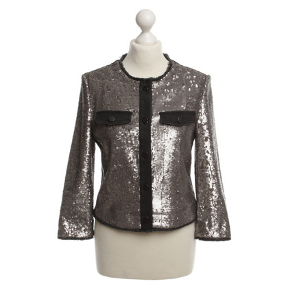 Luisa Cerano Jacket with sequins