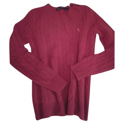 Ralph Lauren Maglione in lana Merino