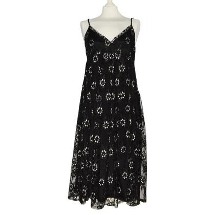 Noa Noa Strap dress with pattern