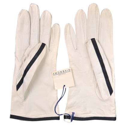 Givenchy Leather gloves