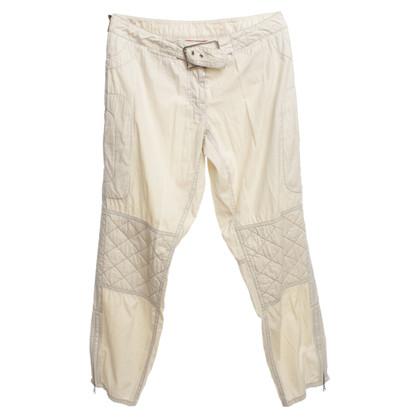 Prada Sportlich-elegante Hose