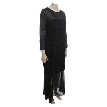 Rena Lange Evening dress in black