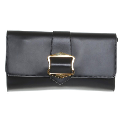 Armani Shoulder bag with magnetic closure