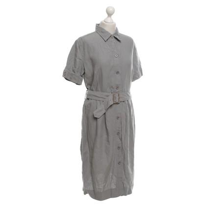 Bogner Linen shirt dress