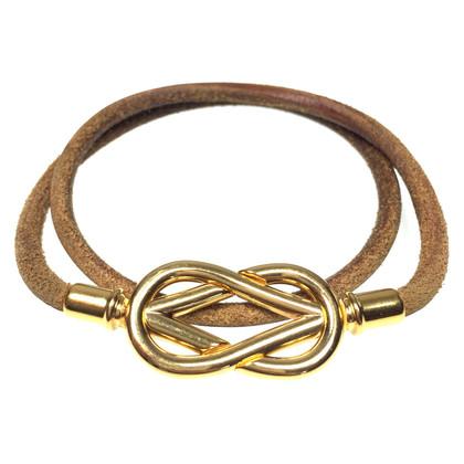 "Hermès Bracelet ""Infinity"""
